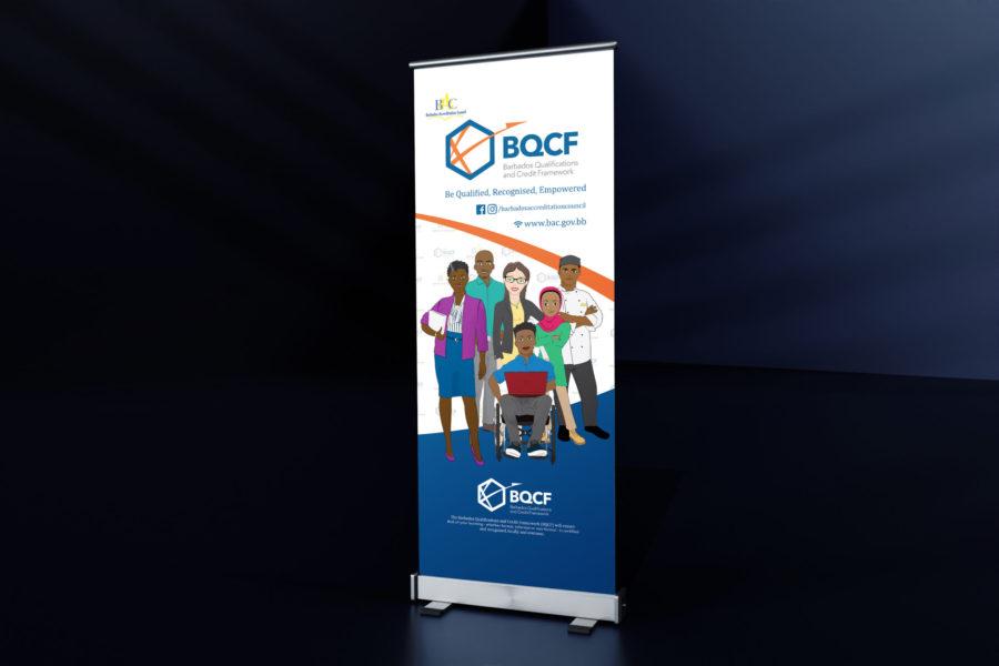 BQCF Banner