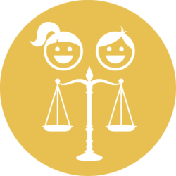 FLR Reform Icons_Child Justice Act